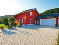 Schönes Haus mit großem Garten im Rottal