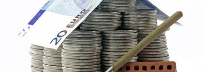 haus mit euronote